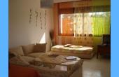 Appartement meublé au 1ér à louer à Hay riad